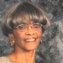 Mrs. Vivian L. Dickson