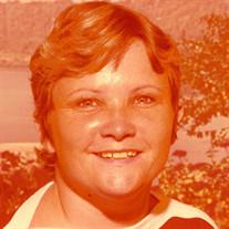 Mrs. Joyce   G. Coleman