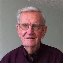 Norman T. Castenson