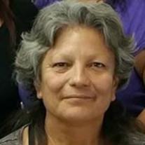 Maria Guadalupe Baeza