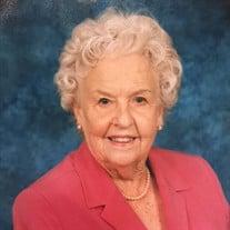 Bernice Juanita King Atkinson