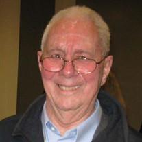 Dr. Buerk Williams