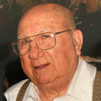 Lacy Adrian Bellah