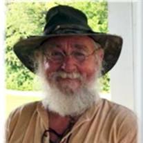 "Rev. Robert Ellis ""Bob"" Wiley"