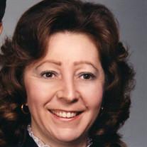 Dorothy Mandley Goad