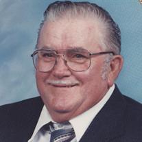 Elton Ervin Kaiser