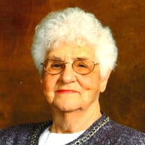 Virginia Evelyn Smith