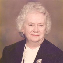 Alice V. McDevitt