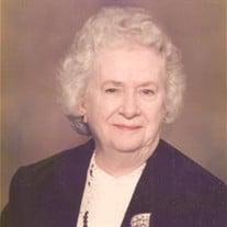 Alice V. McDevitt