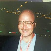 Owen Clyde Martin