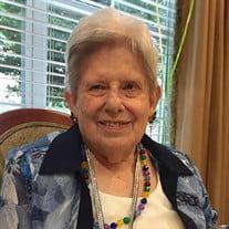 Dorothy Dodson Prunty