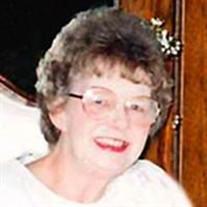 Darlene E. (Kraus) Anderson