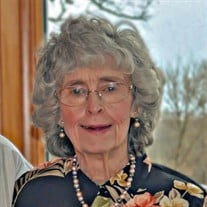 Patricia Ann Schrauth