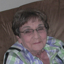 Mrs. Jo Britt Arnold