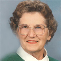 Evelyn B. Frank