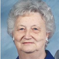 Betty Jane Henry