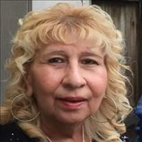 Consuelo E. De Hoyos