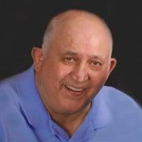John W Benish