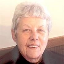 Nan Lee Sayre