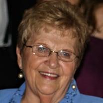 Jeanne F. Levandowski