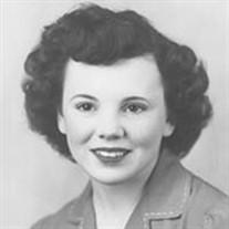 Ruby Mae Stanchfield
