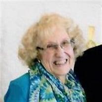 Regina G. Barkley