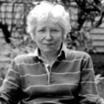 Margaret F. Elliott