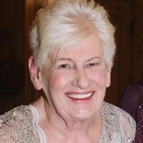 Mrs. Diane Gault Wood