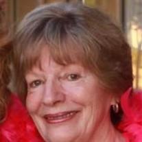 Brenda Sue Absher