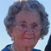 Mrs.  Elizabeth Harrison Bringman