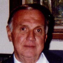 Deacon John Lewis Murphy