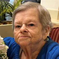 Carolyn Sue Crist
