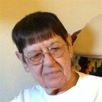 Betty Mae Bishop