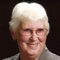 M. Louise Gehron