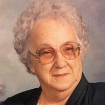 Mrs. Hazel Noel Darbonne