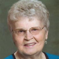 Doris Mae Shupe