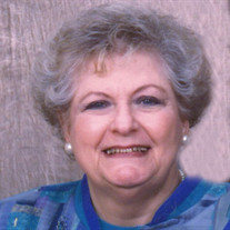 Wanda  Barton Trotter