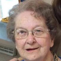 Ruth E. Gillespie