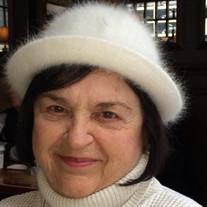 Mary Ann Pugliese