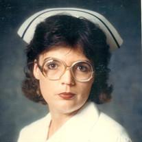 Teresa Elaine Stewart Clark