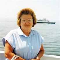 Joan H. Currie