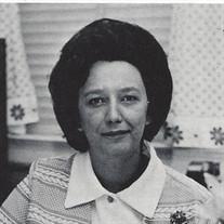 Sandra  B.  Letcher