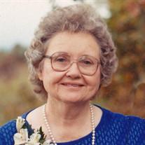 Mrs. Beulah E. Bittle