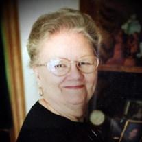Mrs. Anna Mae Martin