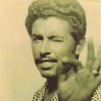 Jose Sifuentes Herrera