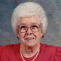 Mrs. Thelma German
