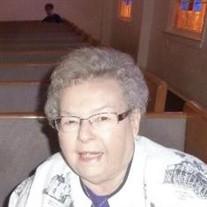 Doris Marie Samuel
