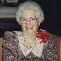 Ann Lorraine Pierce