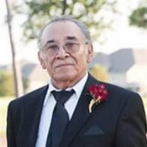 Mr. Abraham Gonzalez, Sr.