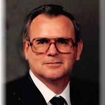 "Mr. Ronald C. ""Ronnie"" Ladd"